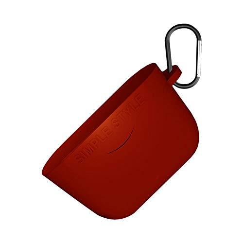 Preisvergleich Produktbild Blue-Yan Integral Silikon-Schutzhülle mit Flexibler Öffnung - für Sony WF-1000XM3 Kopfhörerzubehör (ohne Kopfhörer) 1 ST