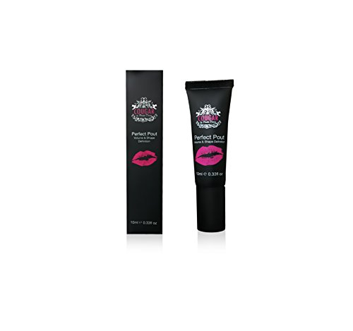 COUGAR BEAUTY PRODUCTS PERFECT POUT LIP PLUMPER by Cougar Beauty Products -