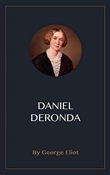 Daniel Deronda (English Edition) de [George Eliot]