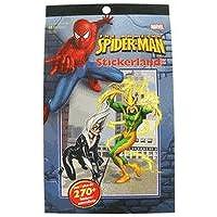 Spider-Man Stickerland Pad