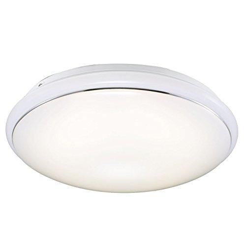 Nordlux LED Deckenleuchte MELO, 3000K, 840lm, 12W