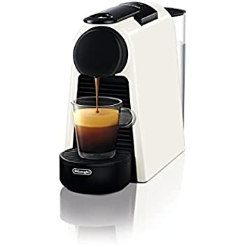 Delonghi Caffe Nespresso Essenza En85 Delonghi Blanca Automatica
