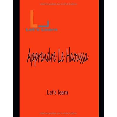 Let's Learn - Apprendre Le Haoussa