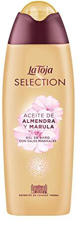 La Toja Selection - Gel Baño Aceite Almendra Marula