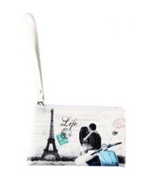 DISOK – Portatodo Retro Paris – Detalles Originales Bodas