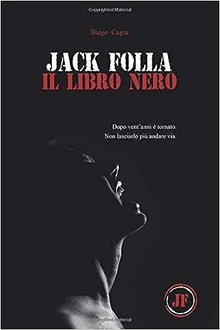 #10: Il Libro Nero