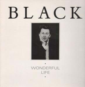 """WONDERFUL LIFE 12"""" SINGLE UK UGLY MAN 1986"""
