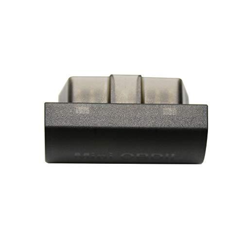 NICOLIE Mini Obdii B20 V 1.5 Scan Tool Scanner Detective con Función Bluetooth