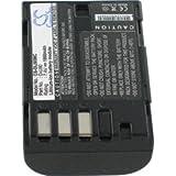 Batterie pour PENTAX K5, 7.4V, 1860mAh, Li-ion