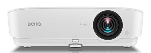 BenQ TH534 DLP-Projektor (Full HD, 3300 ANSI Lumen, 1,2X Zoom, 3D) - 2
