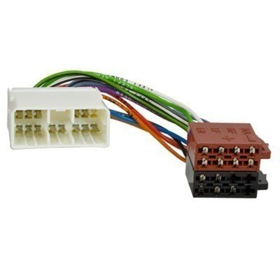 radio-adaptor-cable-for-hyundai-models-before-1998-iso-voltage-4-speakers