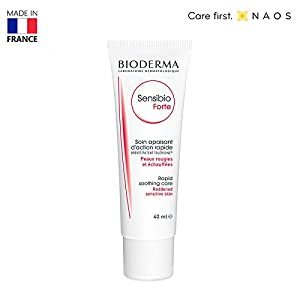 BIODERMA Sensibio Forte Crema Piel Sensible 40 ml