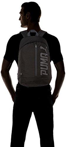 Puma Unisex Pioneer Backpack Ii Rucksack puma black