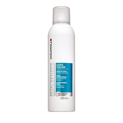 Goldwell Dualsenses Ultra Volume Touch up Spray 250ml by Goldwell