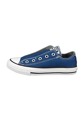 CONVERSE CT SLIP 647745C enfant (garçon ou fille) Chaussures de sport Midnight Hour Mason