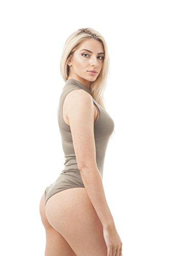 Khanomak -  Body  - Donna Olive