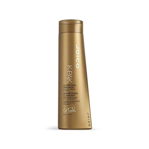 Joico K-Pak Klärung Shampoo (300 Ml) (Packung mit 4)