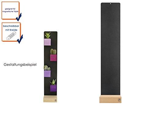 kalamitica-lavagna-magnetica-per-pentole-magnetica-come-decorazione-in-metallo-con-base-in-legno-14-