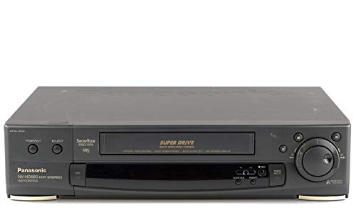 Panasonic NV HD 660 Videorecorder (Tape Panasonic Recorder)