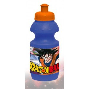 Cantimplora Dragón Ball Z Sport