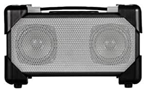 TARGUS BLUETOOTH BOOMBOX, BLACK TA143BT-BLK By TARGUS