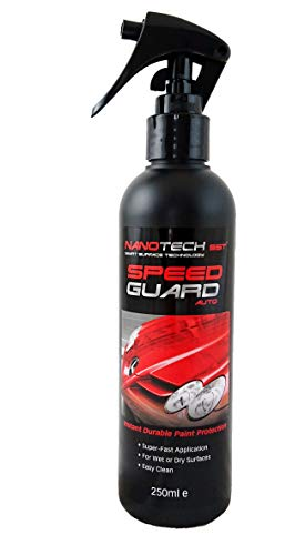 Speed Guard Auto Nano protection peinture