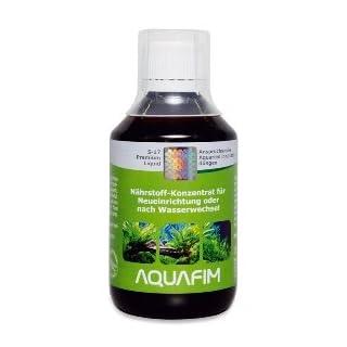 Aquafim S-17 Premium Liquid Flüssigdünger Konzentrat Reichweite 2.500 L Frischwasser