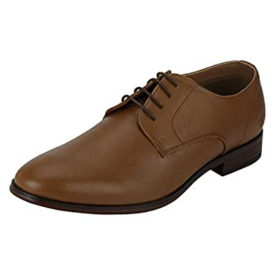 Bond Street by (Red Tape) Men's Bse0343 Formal Shoes