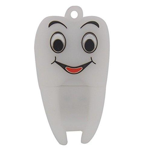 818-shop no17300010008 usb pendrive (32 gb) dente felice