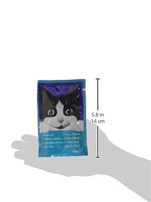 Felix As Good As It Looks Wet Cat Food Adult Pouch