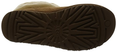 UGG Chaussures - Boot TANIA 1012391 - chestnut Noisette