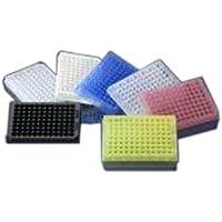 Nunc térmica Scientific 267245I96Well placas, PP, 0,5ml, U96, natural (120unidades)