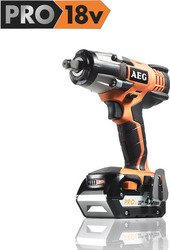 """AEG BSS18C12Z-0-v0 18 V clé à choc 1/2"""" Adaptateur 1/2""""-1/4"""""""