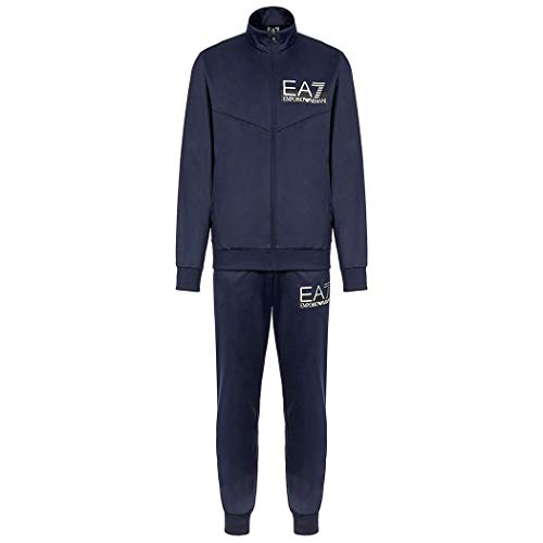 Emporio Armani EA7 Chándal Suit Hombre 7 líneas