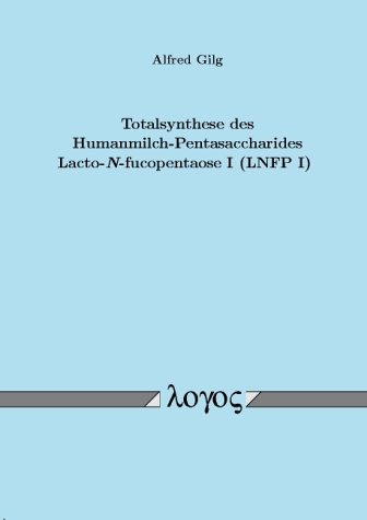 Totalsynthese des Humanmilch-Pentasaccharides Lacto-{ em N}-fucopentaose I (LNFP I)