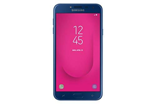 Samsung Galaxy J4 (Blue, 16GB)