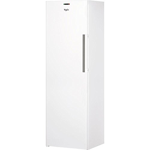 Whirlpool UW8 F2Y WBI F Independiente Vertical Blanco