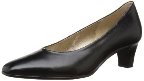 Gabor Shoes 65.180.37 Damen Geschlossen Schwarz (Schwarz)