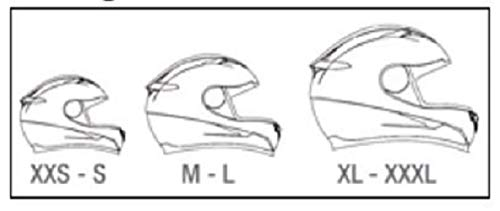 Scorpion Helm, Matt Schwarz, M