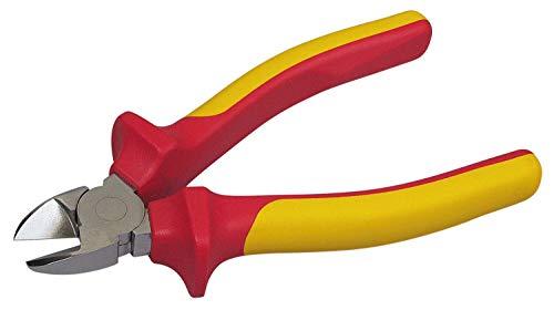 Stanley 0 84 009 Pince coupante latérale VDE 160 mm