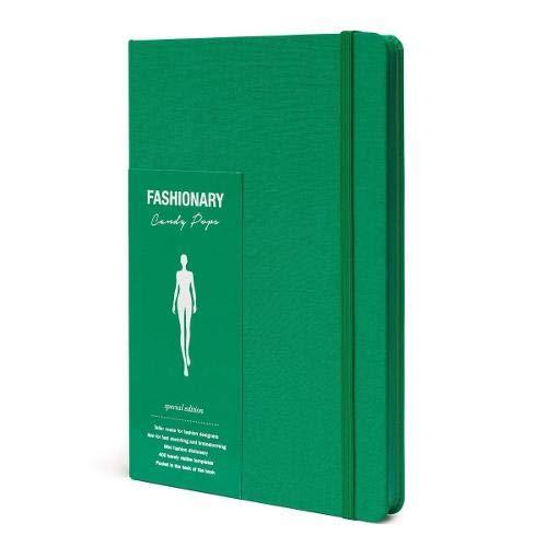 Fashionary a5 womens green