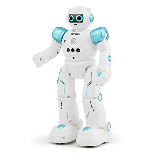 IFLYING Smart Toy Robot Sensing Control Touch Figure Cady Wike Robot Jouet pour Enfants