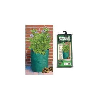 Bosmere N415 Reusable Patio Potato Planter Bag