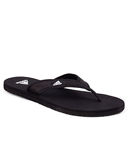 Adidas Men's Adi Rio Attack Men Flip-Flops and House Slippers (7)  available at amazon for Rs.399