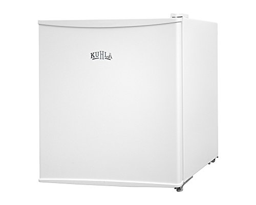 Kuhla Table Top Fridge, 43 Litres, Removable Door KTTF4GB (white) Best Price and Cheapest