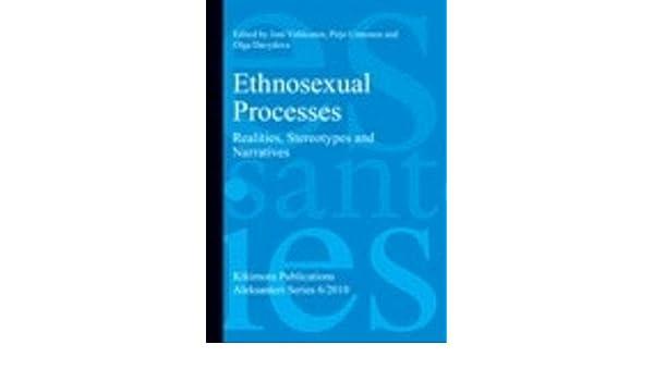 Ethnosexual