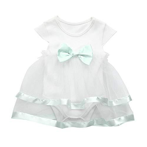 Weant mädchen Röcke Zwei stücke Set Kleidung Kinder Kleid Rock Chiffon Bluse + Dot Rock Printkleid - Dot Capri Hose Set