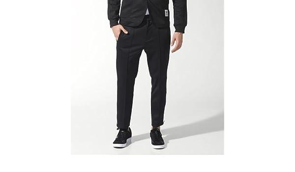 f0e56b0f4fb9 Adidas Originals Neighborhood Tailored Mens Cropped Pants (Large):  Amazon.co.uk: Clothing