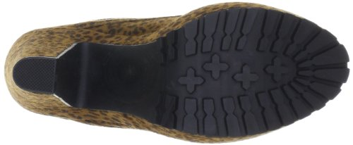 Blowfish Vance Lace Bootie BFED014 AU12, Boots femme Noir-TR-H5-210