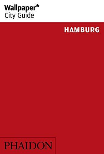 Wallpaper* City Guide Hamburg 2015